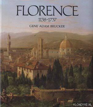 Florence : 1138-1737