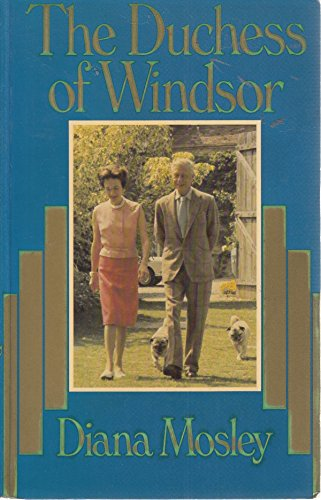 9780283991691: The Duchess of Windsor