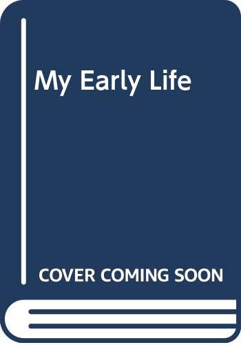 9780283991837: My Early Life