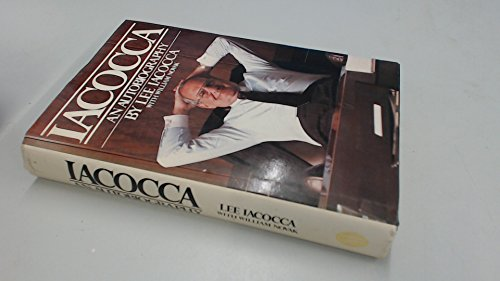 Iacocca. An Autobiography