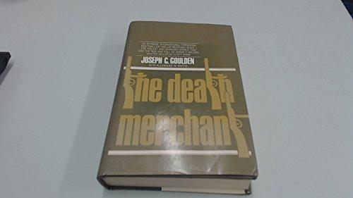 9780283992131: Death Merchant
