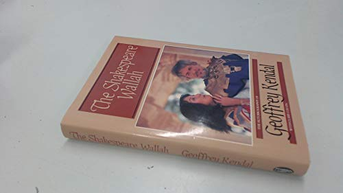 9780283992308: The Shakespeare Wallah: Autobiography