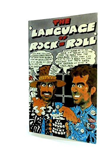 The Language of Rock 'n' Roll: Moody, Micky