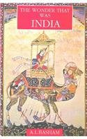 9780283992575: The Wonder That Was India (Vol 1)