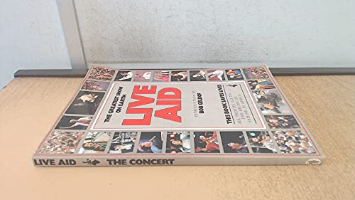 9780283993152: Live Aid