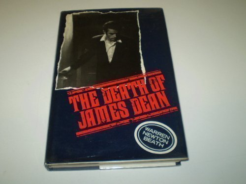9780283993589: The Death of James Dean