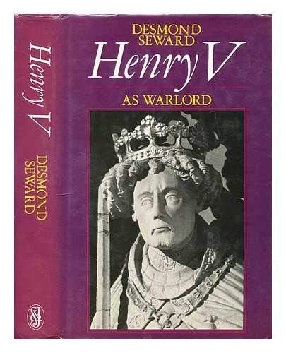 9780283993596: Henry V as Warlord