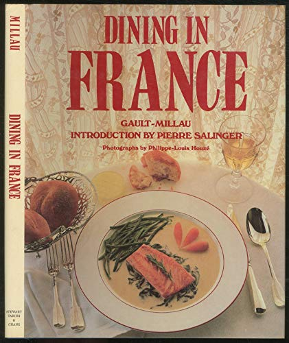 9780283993954: Dining In France