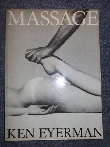 9780283994067: Massage