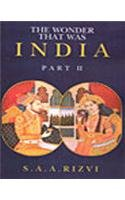 9780283994586: The Wonder That Was India: 2