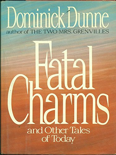 9780283994784: Fatal Charms