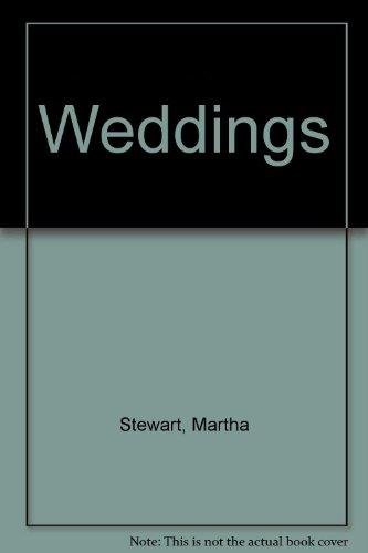 9780283994807: Weddings