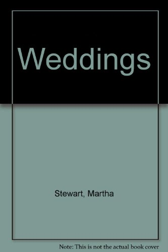 9780283994807: Weddings