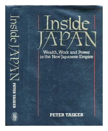 9780283994814: Inside Japan