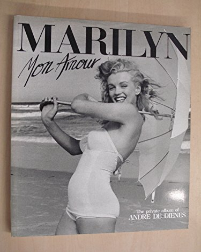 9780283995330: Marilyn Mon Amour