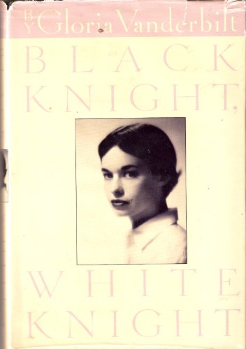 9780283995422: 'BLACK KNIGHT, WHITE KNIGHT'