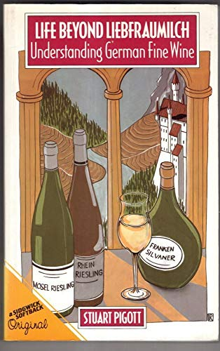 9780283995804: Life Beyond Liebfraumilch