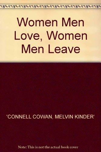 9780283995880: Women Men Love, Women Men Leave