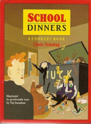 School Dinners: Sonntag, Linda