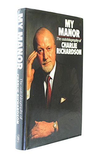 9780283997099: My Manor: An Autobiography
