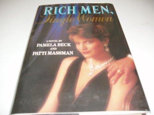 9780283997112: Rich Men, Single Women