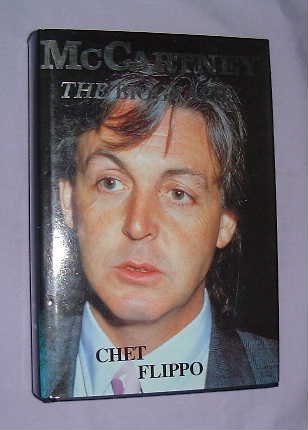 McCartney : The Biography