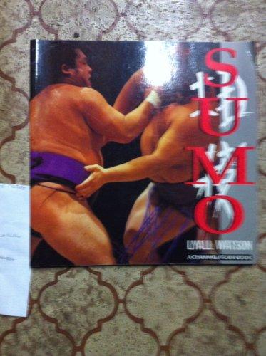 9780283997716: Sumo
