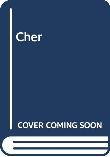 9780283998652: Cher