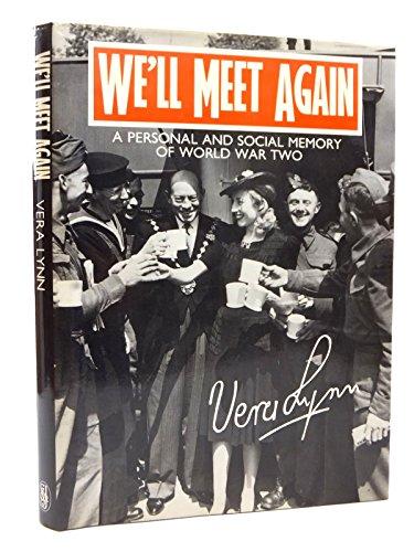 Well Meet Again A Personal & Social: Vera Lynn, Robin