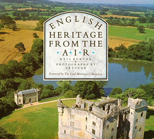 9780283998997: English Heritage from the Air