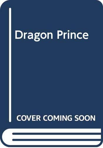 9780283999482: Dragon Prince