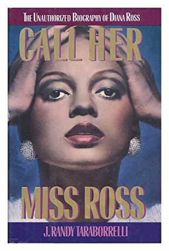 9780283999680: Call Her Miss Ross;