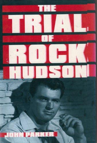 The Trial of Rock Hudson: Parker, John
