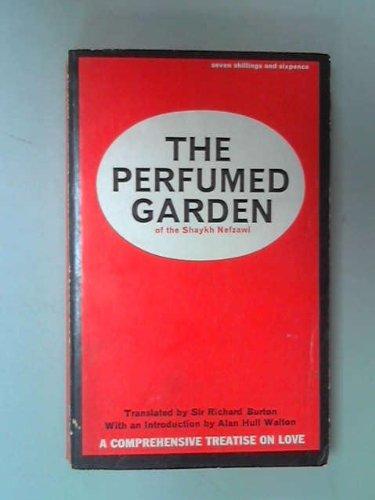 9780284391070: Perfumed Garden