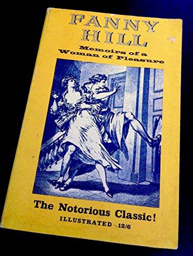 9780284392145: Fanny Hill - Le memorie di una ragazza di piacere