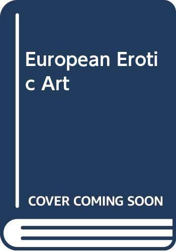 European Erotic Art: Carr, Francis