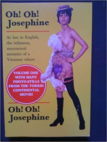 Oh! Oh! Josephine: Mutzenbacher, Josephine
