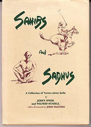 9780284985675: Sahibs and Sadhus