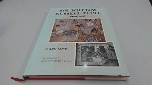 9780284985682: Sir William Russell Flint, 1880-1969