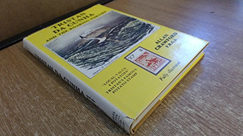 9780284985897: Tristan Da Cunha and the Roaring Forties