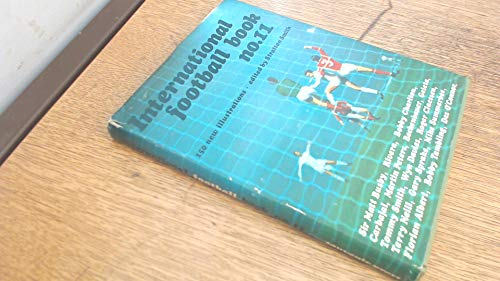 International Football Book. No. 11