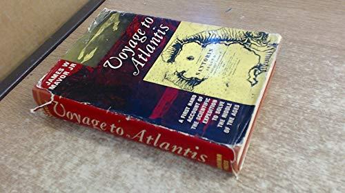 9780285502574: Voyage to Atlantis