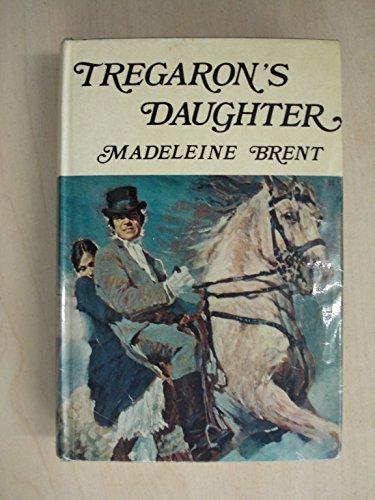 9780285502932: tregaron's daughter