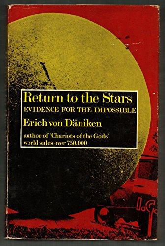 9780285502987: Return to the Stars