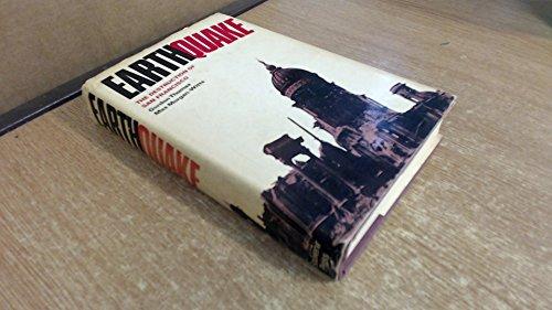 9780285620056: Earthquake - The Destruction Of San Francisco