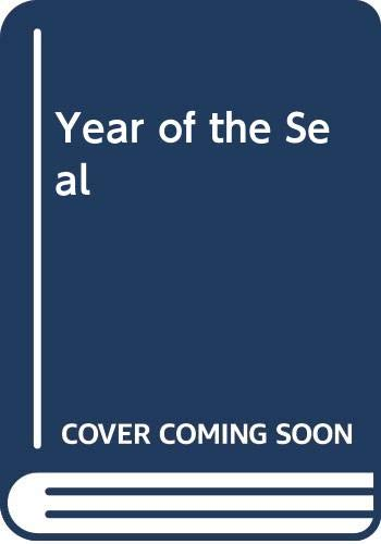 9780285620278: The year of the seal
