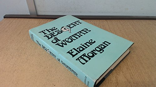 The Descent of Woman: Morgan, Elaine