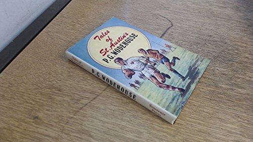 9780285620711: Tales of St. Austin's