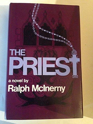 9780285621022: THE PRIEST.