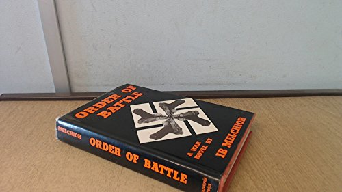 Order of Battle,signed